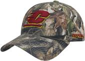 Central Michigan University Relaxed Hybricam Cap