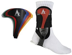 Active Ankle Volt Color Plate - Closeout