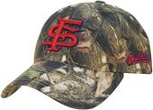 Fresno State Relaxed Hybricam Cap