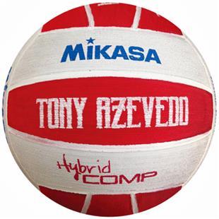 Mikasa Tony Azevedo Signature Water Polo Ball