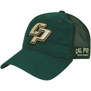Cal State Poly Relaxed Mesh Cap