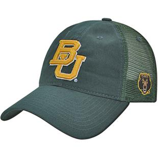 WRepublic Baylor University Relaxed Mesh Cap