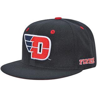 University of Dayton Accent Snapback Cap