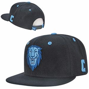 Columbia University Accent Snapback Cap