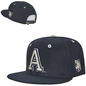United States Military Academy Accent Snapback Cap