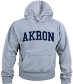 WRepublic University Akron Game Day Hoodie