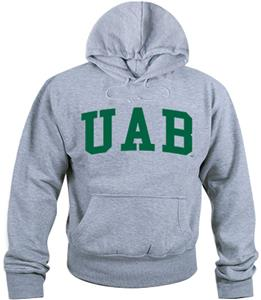WRepublic University Alabama Game Day Hoodie