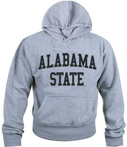 WRepublic Alabama State University Game Day Hoodie