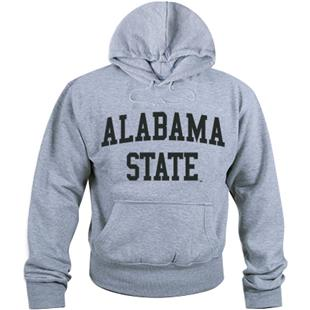 WRepublic Alabama State University Game Day Hoodie