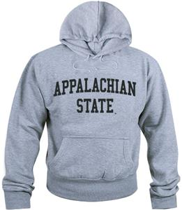 WRepublic Appalachian State Univ Game Day Hoodie