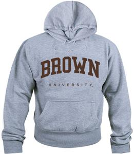 WRepublic Brown University Game Day Hoodie