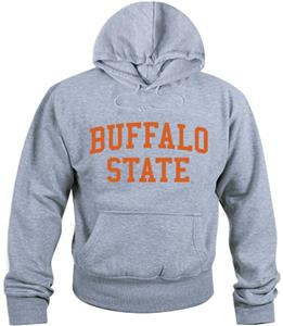 WRepublic Buffalo State College Game Day Hoodie