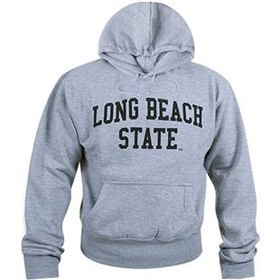 WRepublic Cal State Long Beach Game Day Hoodie