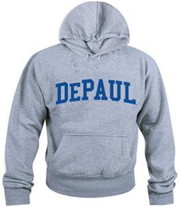 DePaul University Game Day Hoodie