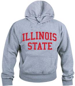 Illinois State University Game Day Hoodie