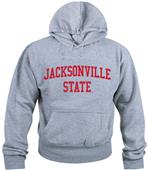 Jacksonville State University Game Day Hoodie