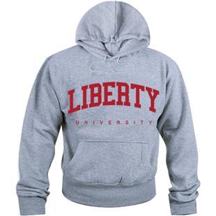Liberty University Game Day Hoodie