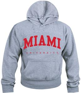 Miami University Game Day Hoodie
