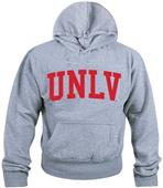 University Nevada Las Vegas Game Day Hoodie