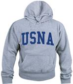 United States Naval Academy Game Day Hoodie