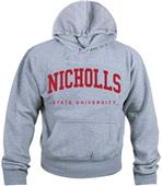 Nicholls State University Game Day Hoodie