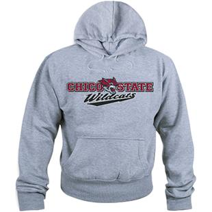 Cal State Chico Game Day Hoodie