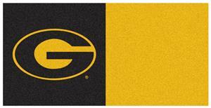 Fan Mats NCAA Grambling State Team Carpet Tiles