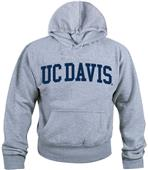 WRepublic UC Davis Game Day Hoodie