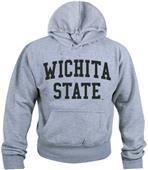Wichita State University Game Day Hoodie