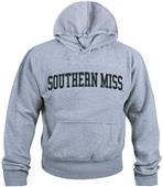 Southern Mississippi University Game Day Hoodie
