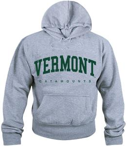 University of Vermont Game Day Hoodie