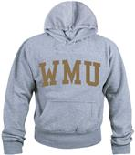 Western Michigan University Game Day Hoodie