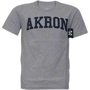WRepublic University of Akron Game Day Tee