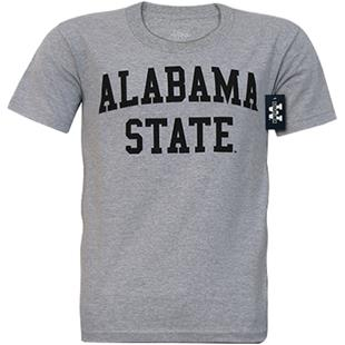WRepublic Alabama State University Game Day Tee