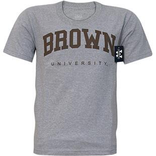 WRepublic Brown University Game Day Tee