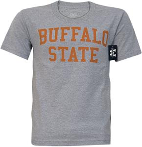 WRepublic Buffalo State College Game Day Tee