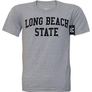 WRepublic Cal State Long Beach Game Day Tee