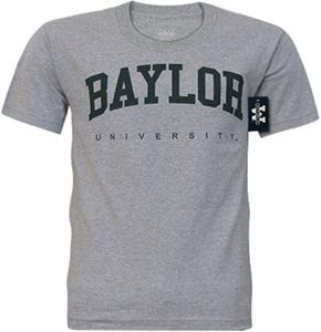 WRepublic Baylor University Game Day Tee