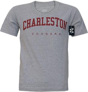College of Charleston Game Day Tee