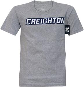 WRepublic Creighton University Game Day Tee