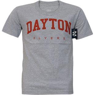 WRepublic University of Dayton Game Day Tee