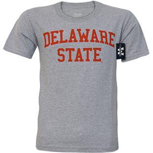 WRepublic Delaware State University Game Day Tee
