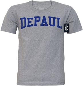 WRepublic DePaul University Game Day Tee