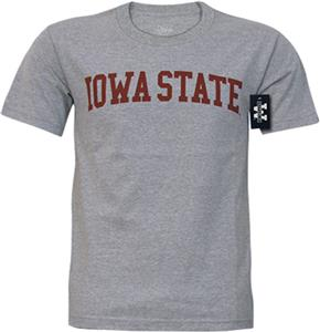 WRepublic Iowa State University Game Day Tee