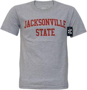 WRepublic Jacksonville State Univ Game Day Tee