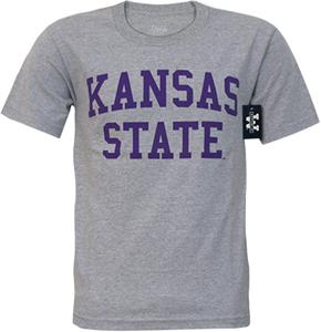 WRepublic Kansas State University Game Day Tee