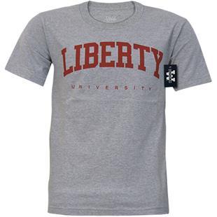 WRepublic Liberty University Game Day Tee