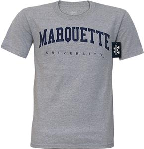 WRepublic Marquette University Game Day Tee