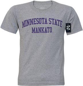 WRepublic Minnesota State Mankato Game Day Tee