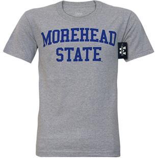 WRepublic Morehead State University Game Day Tee